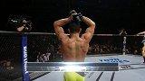 UFC-17年-格斗之夜第105期哈利法克斯站主赛全程(郑文祺、黄春解说)-全场