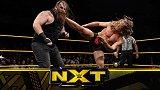 NXT第522期:迈尔斯叫阵NXT冠军 里德尔迎战贝尔法斯特怪兽
