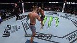 UFC242副赛:奥特曼-阿扎伊塔VS泰穆-帕克艾伦