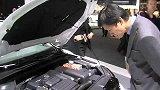2013北美车展-VW CrossBlue Midsize Hybrid SUV