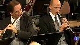 2013年维也纳新年音乐会 拉德茨基进行曲 老约翰·施特劳斯