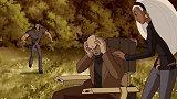琴,X战警最强心灵感应者,首次展示火凤凰形态!