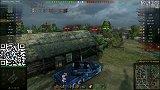【坦克世界欧战天空】三个喷子的翻车小合集(T49、183、Rhm-B WT)