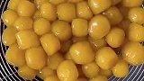 自制手工芋圆,这个夏天必学的一道甜品,QQ弹弹非常好吃