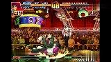拳皇97:这次KY门被八神真的是彻底打懵了
