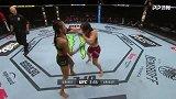 UFC240副赛:女子蝇量级 戴维斯VS阿劳霍