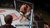 UFC-15年-UFC192:重量级乔丹vs马格梅多夫-全场