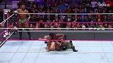 WWE-17年-2017TLC大赛:双打赛里奇斯旺 亚历山大VS肯德里克 盖勒格-全场
