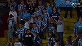 南美解放者杯-17赛季-半决赛-首回合-瓜亚基尔巴塞罗那vs格雷米奥-全场