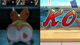 飞狗MOCO:柯基这功夫学得还是不到位,被主人三秒KO了