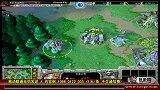 竞游ECL-100817-魔兽半决赛Fly对TuoXie2SV