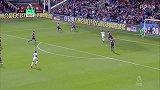 第67分钟伯恩茅斯球员威尔逊射门
