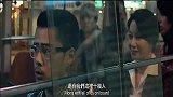 那夜凌晨,我坐上了旺角开往大埔的红van(香港版先行预告片)
