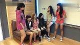 【练习室】YS新人女子组合 S.O.S 歌曲练习