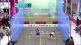 壁球-14年-马来西亚公开赛女子决赛:EL Welely vs EL Tayeb-全场