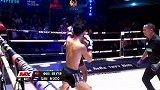 精彩瞬间:小将周子康狂暴输出KO对手,一报开眉之仇!
