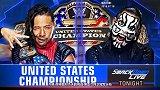 WWE-18年-SD第987期看点预告 卢瑟夫如何回应失利 全美冠军赛杰夫再战老中医-新闻