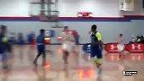 篮球-16年-18年高中球员球探报告:Manute Bol 15 岁儿子 Bol Bo 身高2米10完虐对手-专题