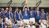 法国世界杯首冠回顾7:本土加冕实至名归 齐祖一战奠定历史地位