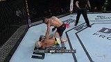 UFC格斗之夜170:凯文李VS奥利维拉
