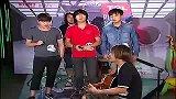 完美声音-20120523-木江子民俗原创 评委:让他们唱完,还蛮好听的