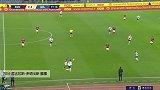 尼古拉斯-多明戈斯 意甲 2019/2020 罗马 VS 博洛尼亚 精彩集锦