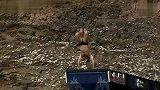 生活-悬崖跳水者的天堂威尔士