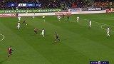 第21分钟卡利亚里球员帕洛斯基射门 - 被扑