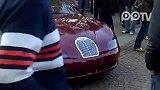 12缸诱惑 珍藏版布加迪4门轿跑EB112