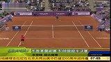 布鲁塞尔网球赛 彭帅晋级半决赛