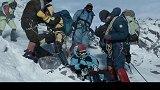 冰山裂缝悬崖峭壁惊险刺激,真实事件改编,太震撼了!