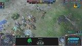Sage vs oz#4(GSL10月赛/A级联赛/4强)