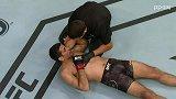 UFC-18年-UFC222: 亚历山大42秒速胜对手 夺首战胜利-全场