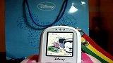 迪士尼Mi酷儿童手机测试