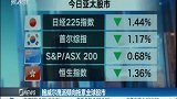 鲍威尔鹰牌倾向拖累全球股市