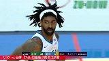 曾经的全美第一篮球天才!OJ梅奥征战台湾联赛最新集锦