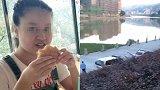 公园跳绳失踪的浙江15岁女孩已找到 不幸溺水身亡
