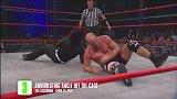 """""""跳楼""""成家常!杰夫哈迪TNA时期五大疯狂圆月弯刀"""