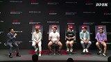 五位中国UFC选手对PI的看法 希望更多人了解MMA