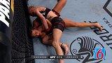 乔安娜VS舍甫琴科比赛回顾 女子站立系的巅峰对决