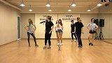 韩娱-20150605-KARA 《CUPID》练习室版MV-tw