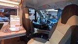 2020温斯伯格卡拉旅游CT600 MQ房车绕车介绍和内饰