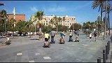 巴塞罗那小店-Port Vell贝尔港