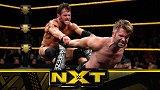 NXT第514期:布里兹对战斯特朗 巴斯勒下任挑战者浮出水面(原声中字)