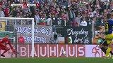 德甲-保尔森失良机 莱比锡0-0憾平奥格斯堡