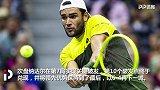 纳达尔力克意新星第五次晋级美网决赛 将与梅德韦杰夫争冠