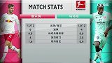 德甲-第15轮录播:RB莱比锡VS美因茨