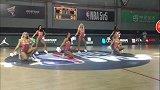 活力四射!犹他爵士队啦啦宝贝劲歌热舞助阵NBA5v5