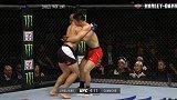 UFC-17年-格斗之夜111副赛:次中量级李景亮VS弗兰克·卡马乔-全场