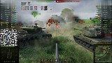 【坦克世界欧战天空】三个欢乐的D系TD(Rhm-B WT、猎虎、蟋蟀15)